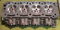 Cosworth YB Head CNC Porting